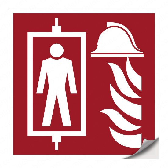 Feuerwehraufzug