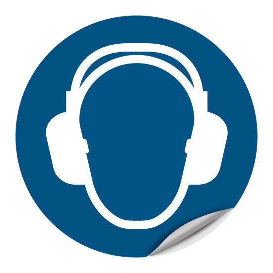 Gehörschutz benutzen M003
