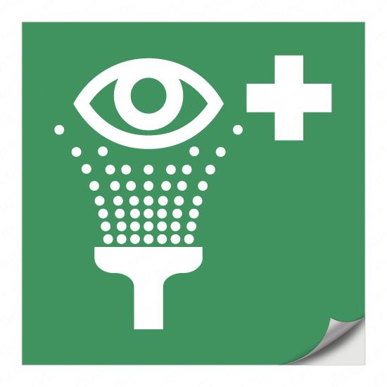 Augenspüleinrichtung E011