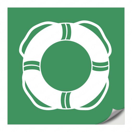 Öffentliche Rettungsausrüstung WSE001