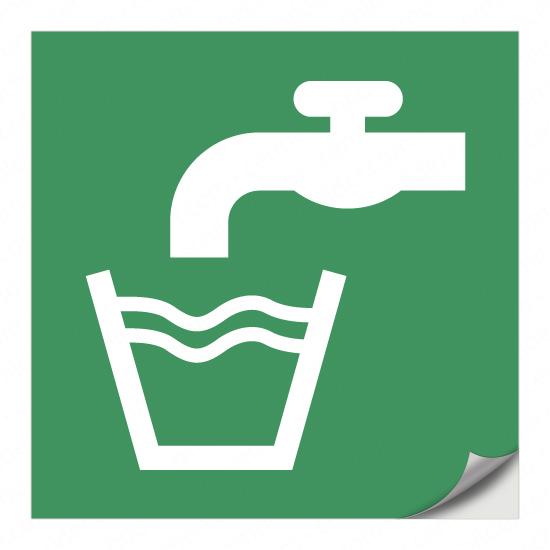 Trinkwasser E015