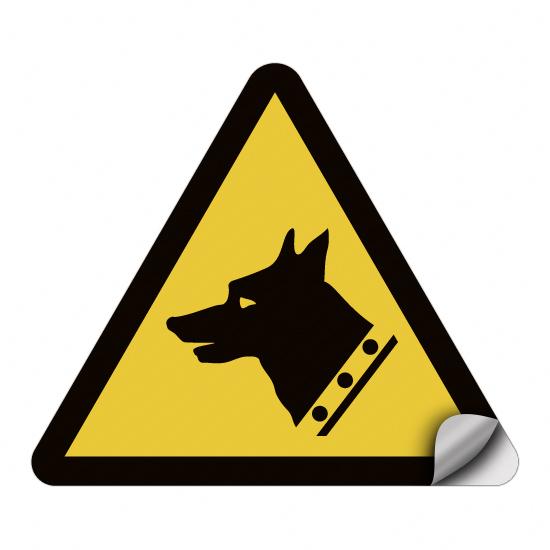 Warnung vor Wachhund W013