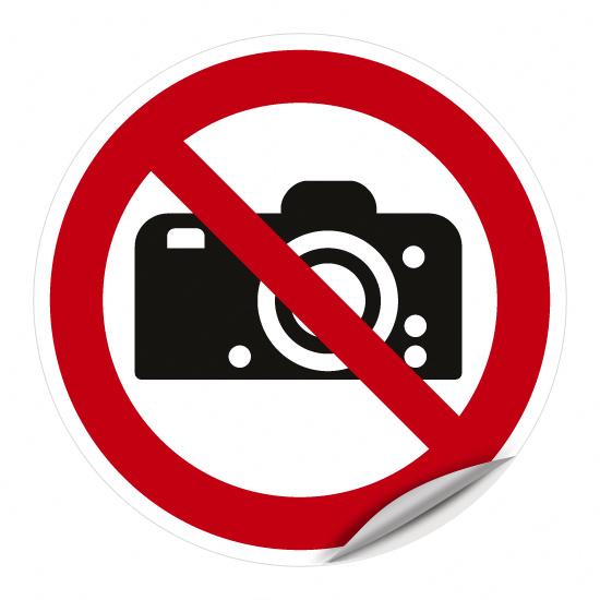 Fotografieren verboten P029