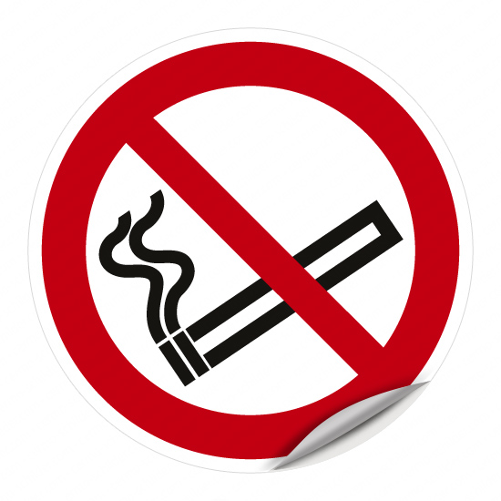 Rauchen verboten P002